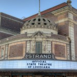 State Theatre of Louisiana