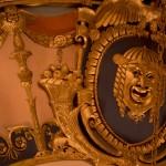 The Strand Theatre Opera Box Guy
