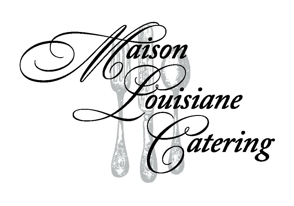 Masion Louisiane Catering