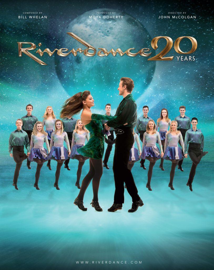 Riverdance @ The Strand Theatre