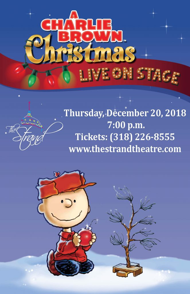 a charlie brown christmas live - How Long Is Charlie Brown Christmas